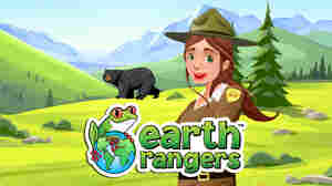 Circle Round Presents 'Earth Rangers!'
