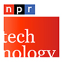 NPR Technology Podcast