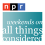 Weekends on All Things Considered Podcast