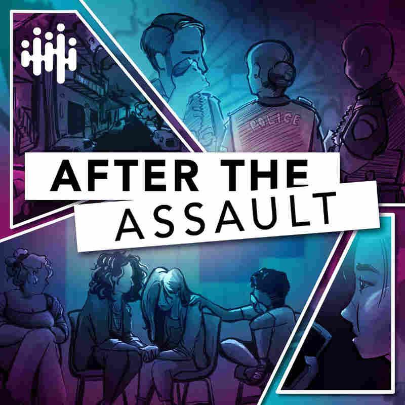 After The Assault