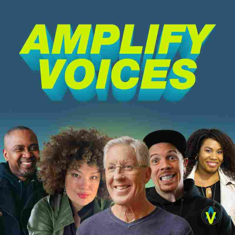 Amplify Voices: Conversations from the Heart