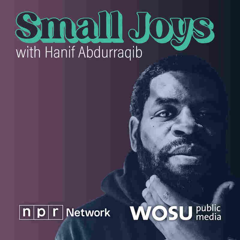 Small Joys with Hanif Abdurraqib