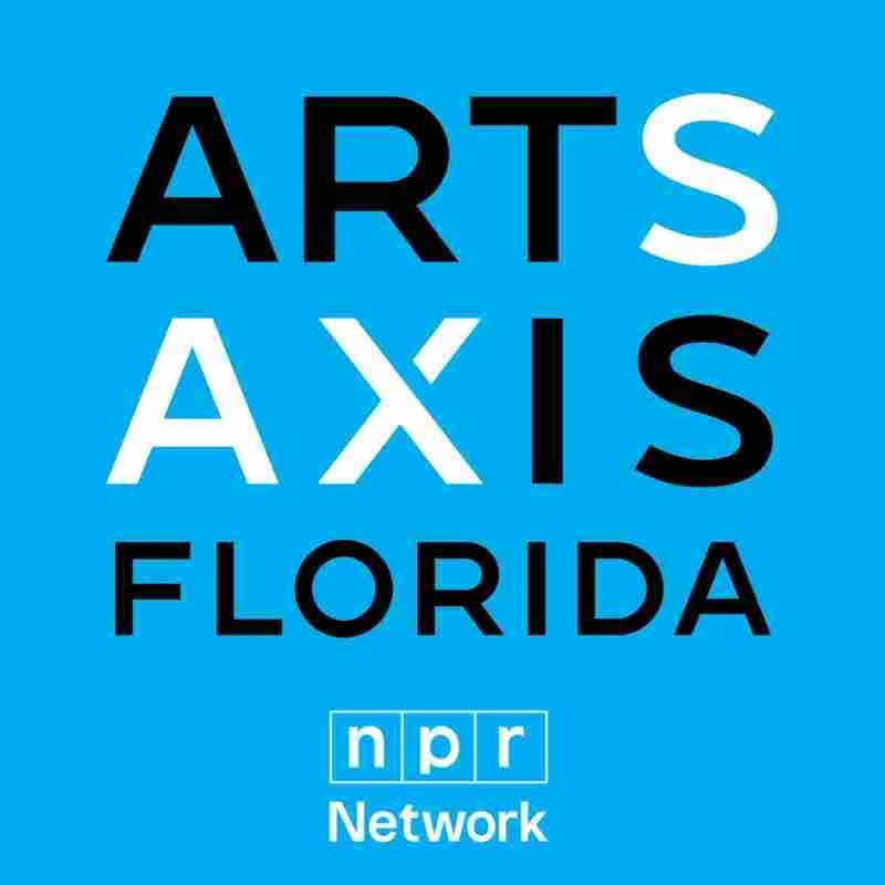 Arts Axis Florida Podcast