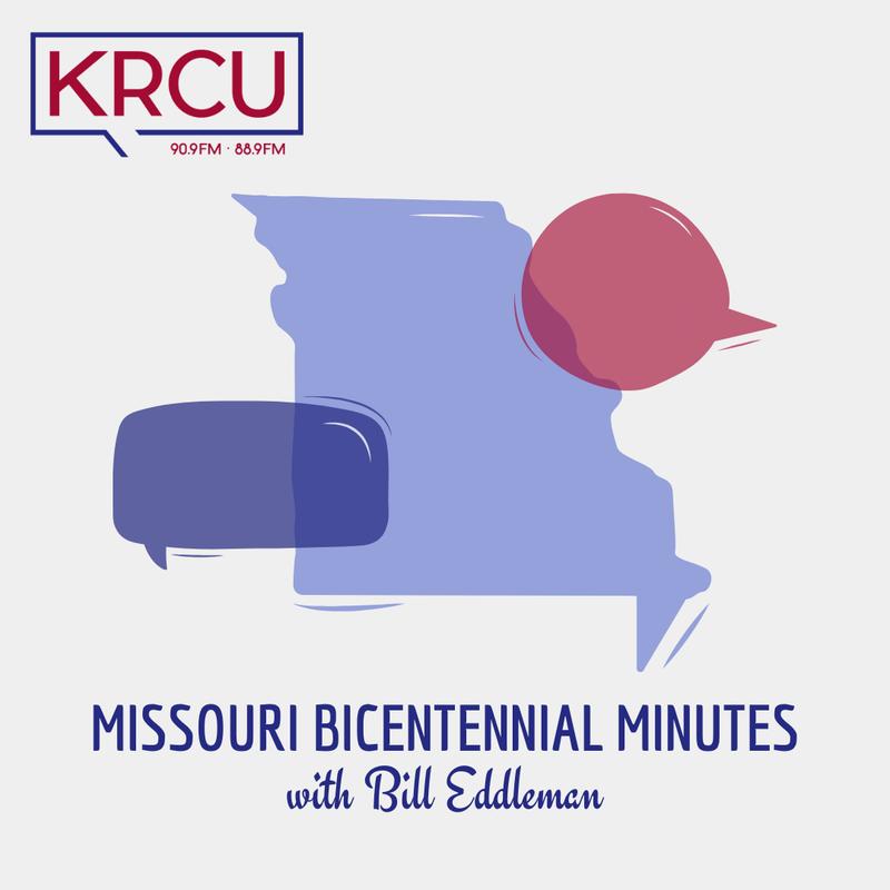 Missouri Bicentennial Minutes