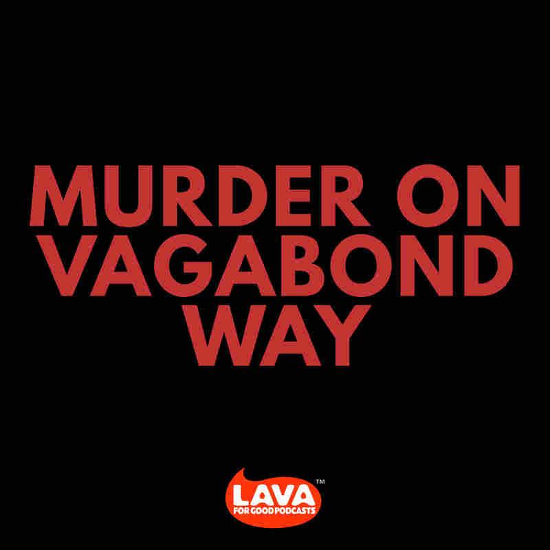 Murder on Vagabond Way