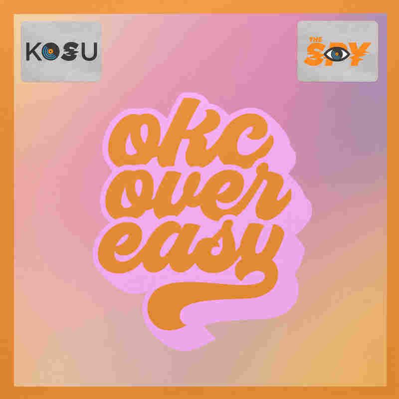 OKC OVER EASY