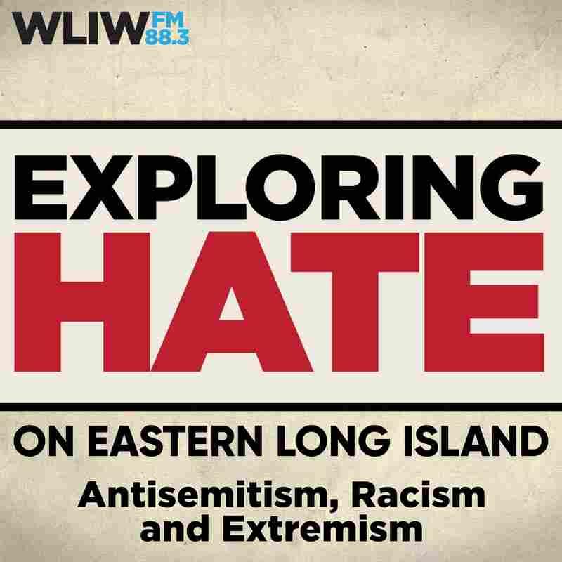 Exploring Hate on Eastern Long Island