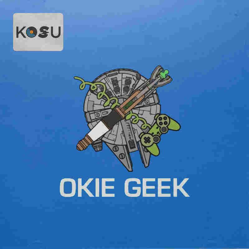 Okie Geek