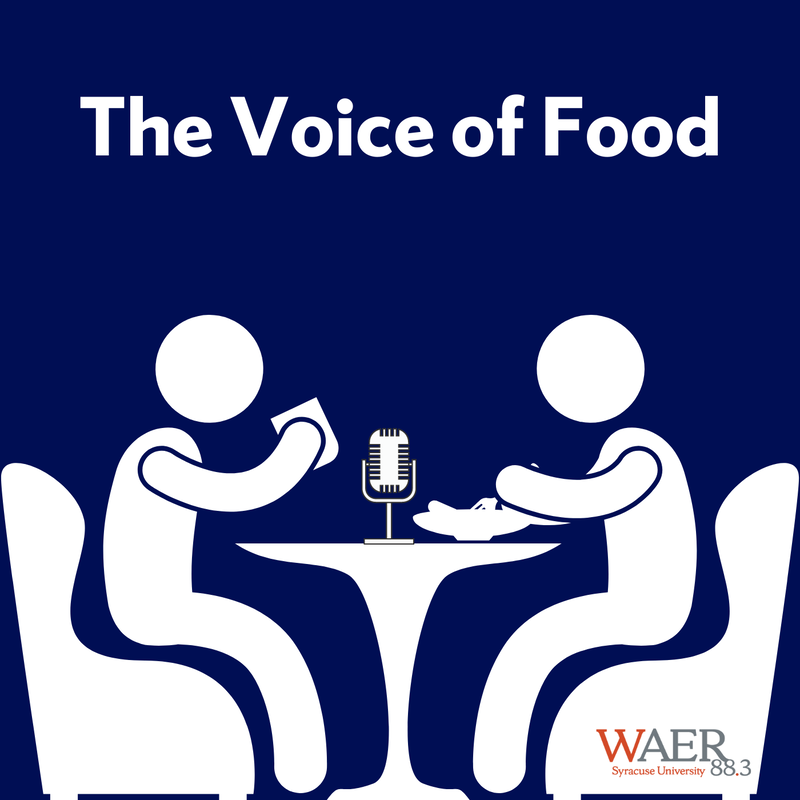 The Voice of Food