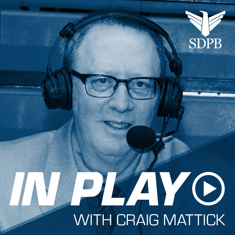 In Play with Craig Mattick