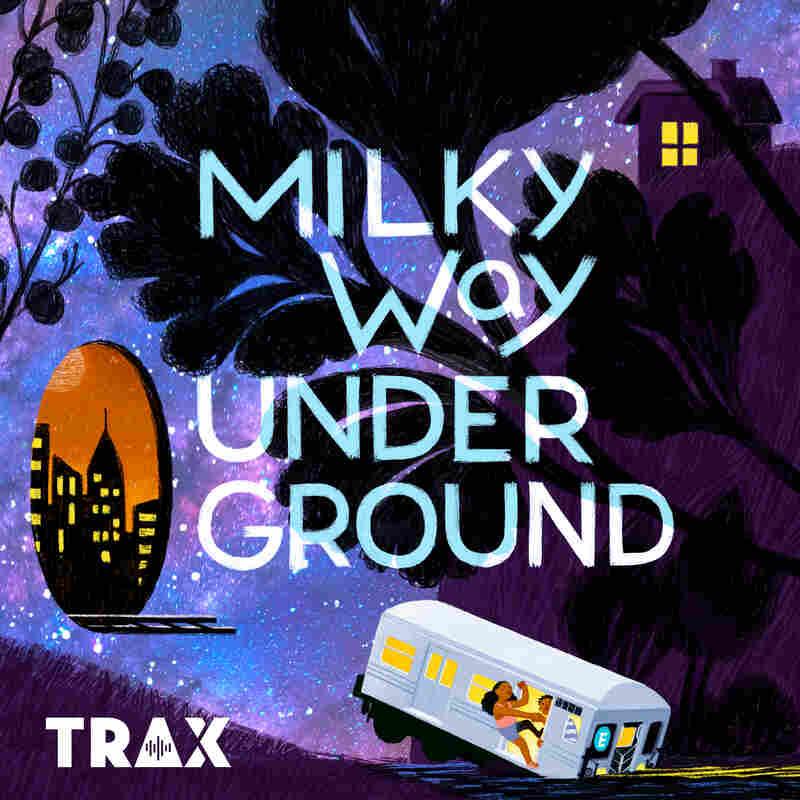Milky Way Underground