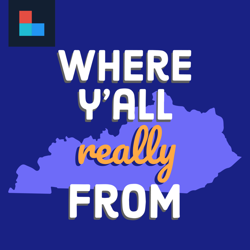 Where Y'all Really From