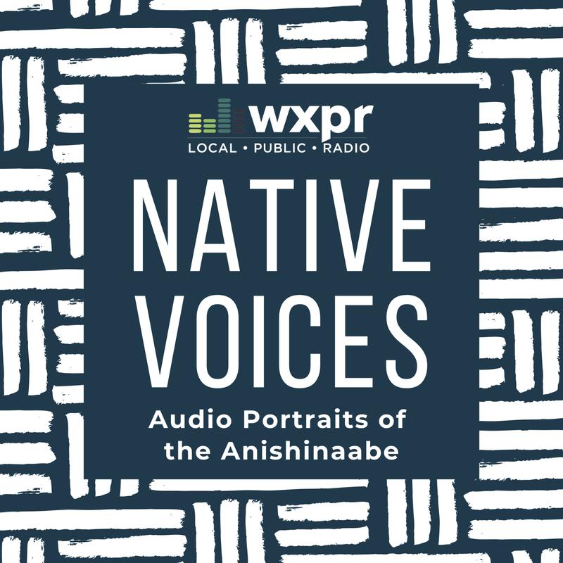 WXPR Native Voices
