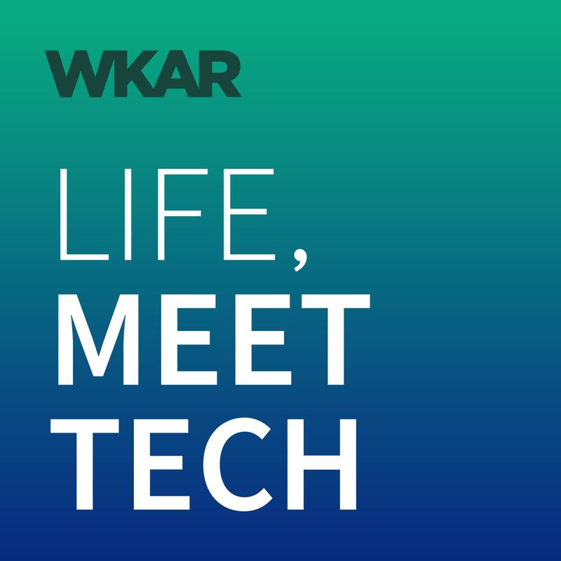 Life, Meet Tech