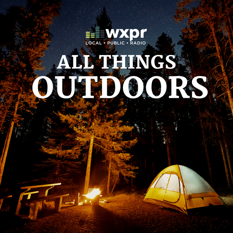 WXPR All Things Outdoors