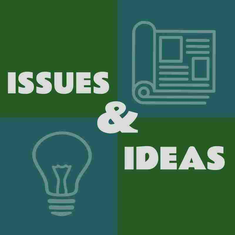 Issues & Ideas