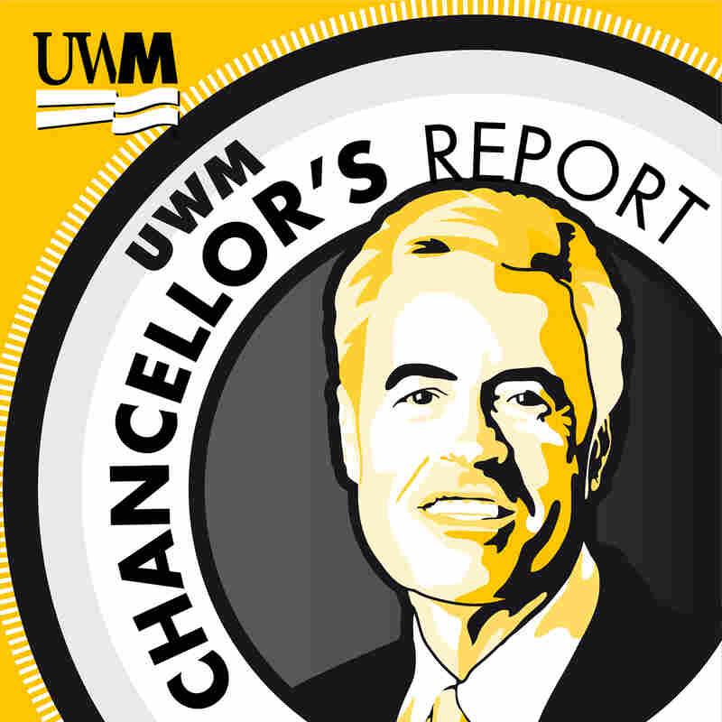 UWM Chancellor Report