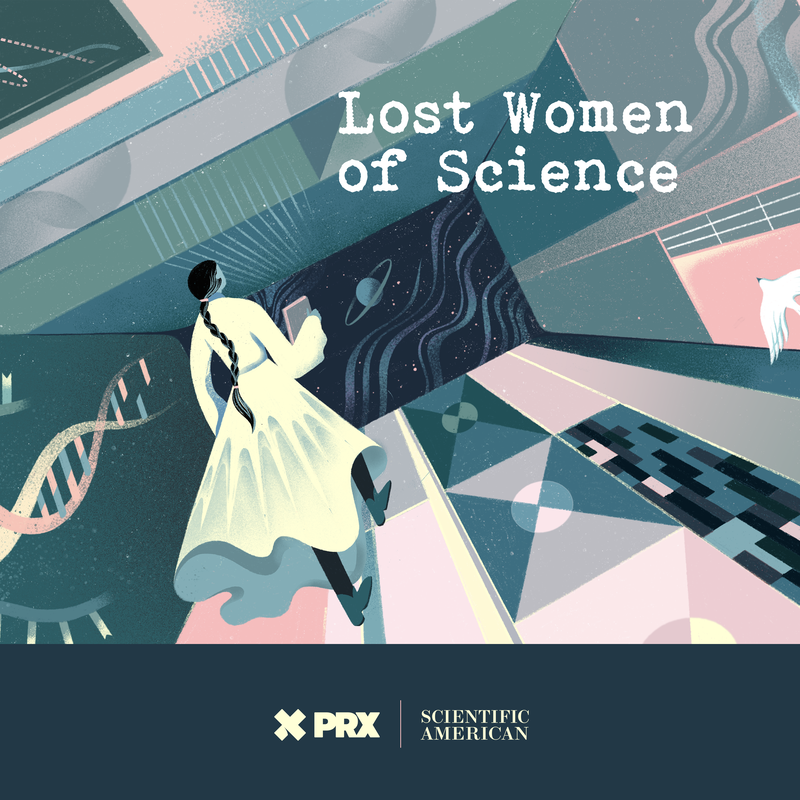 Lost Women of Science