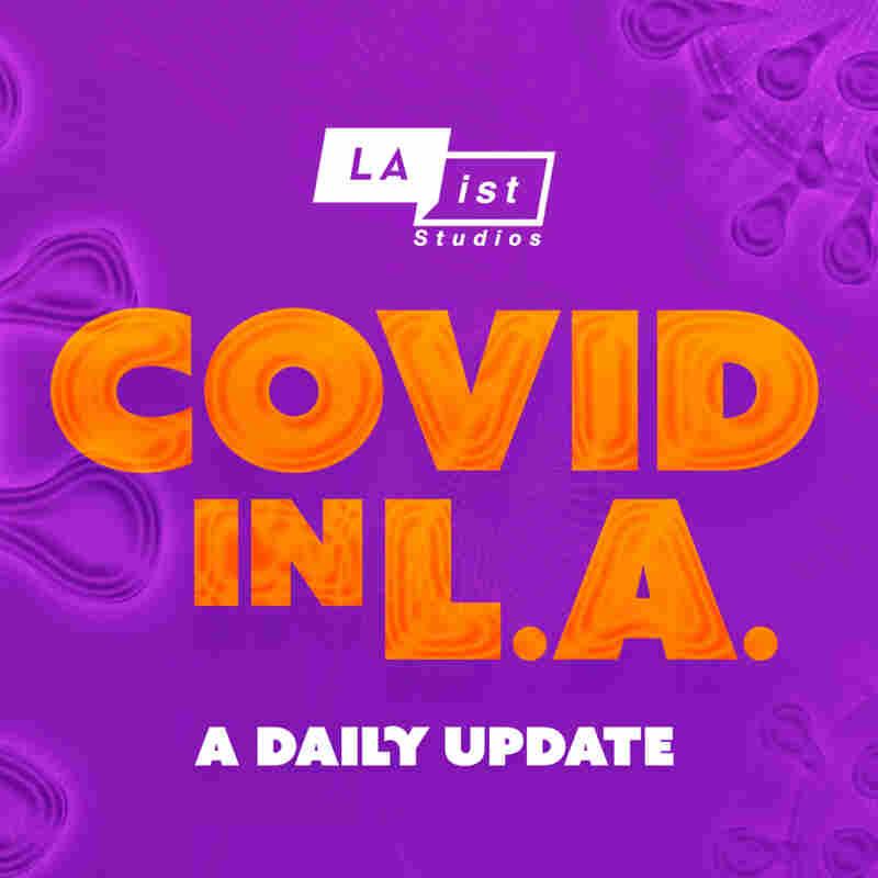 COVID in L.A.