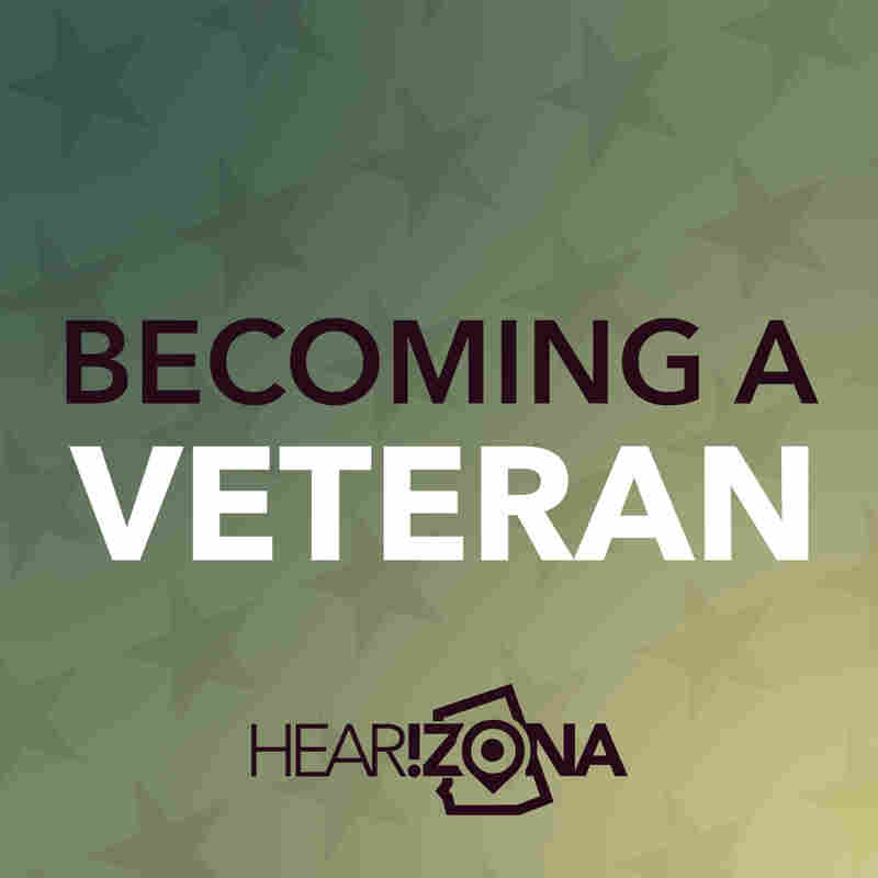Becoming A Veteran
