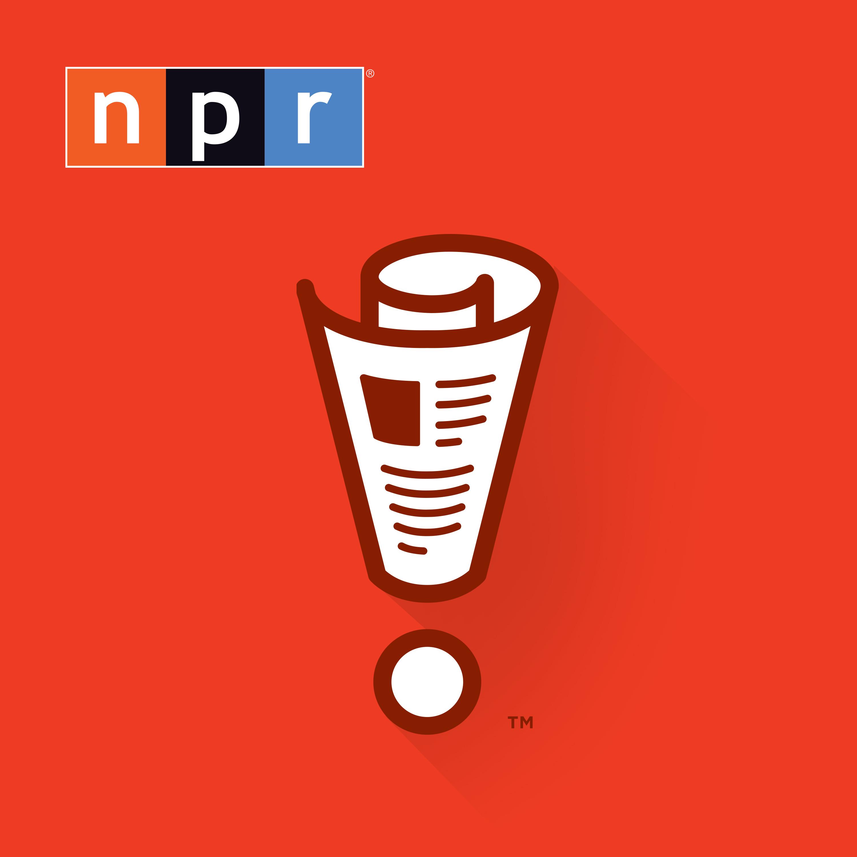 Donu0027t Tell Me! : NPR