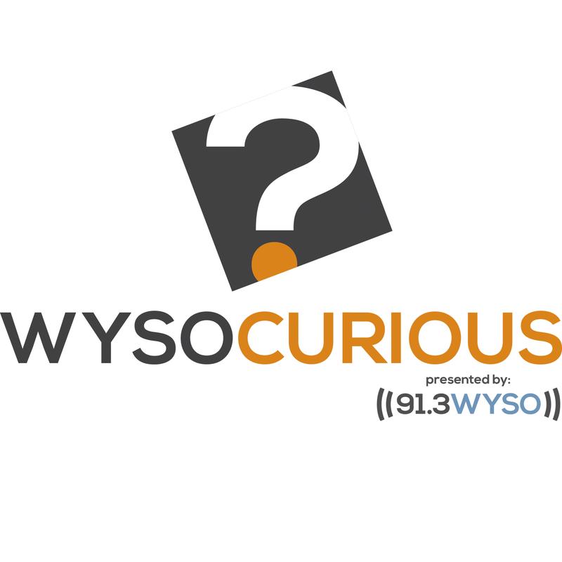 WYSO Curious