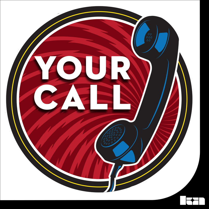 Your Call Radio