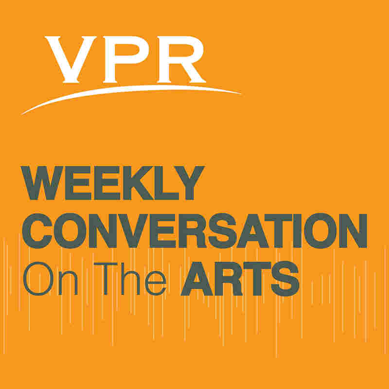 Weekly Conversation On The Arts
