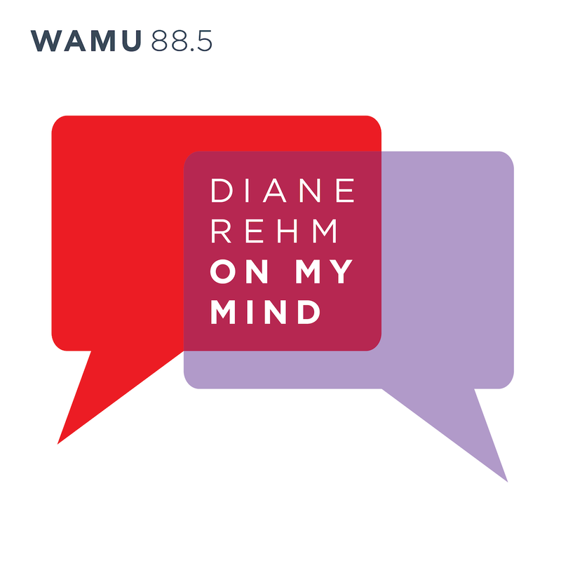 Diane Rehm: On My Mind