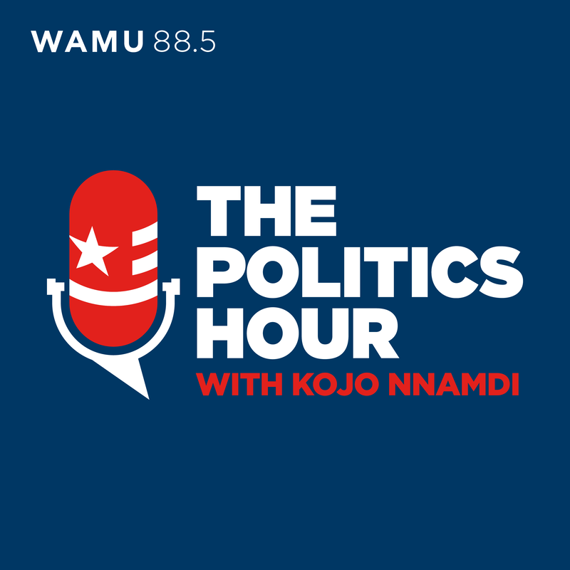 The Kojo Nnamdi Show: Politics Hour