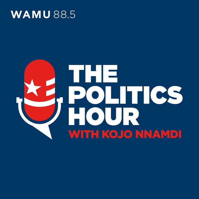 The Politics Hour with Kojo Nnamdi