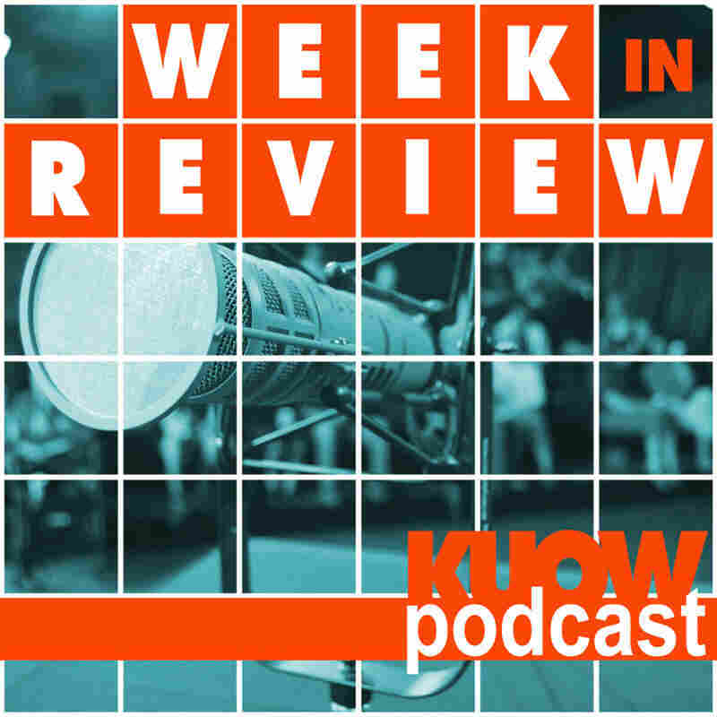 KUOW's Week In Review