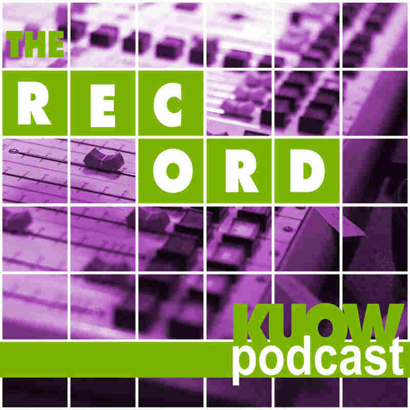 The Record on KUOW