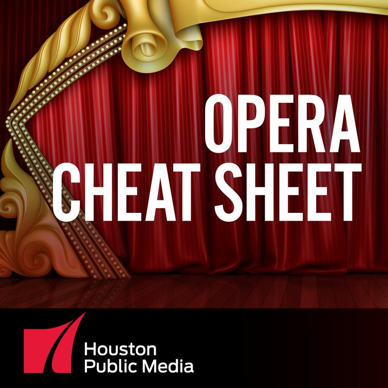 Opera Cheat Sheet