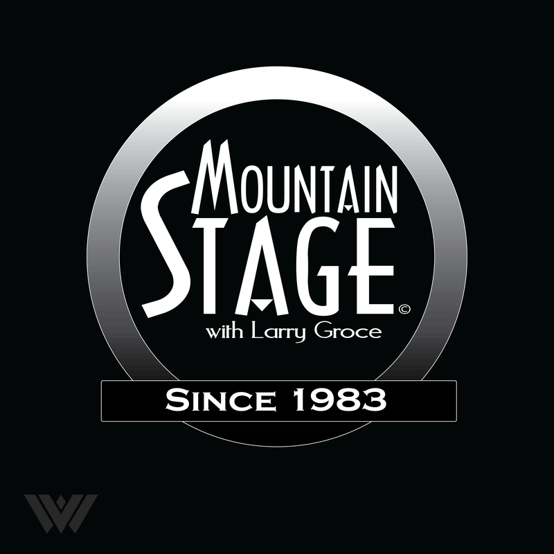 Mountain Stage Podcast
