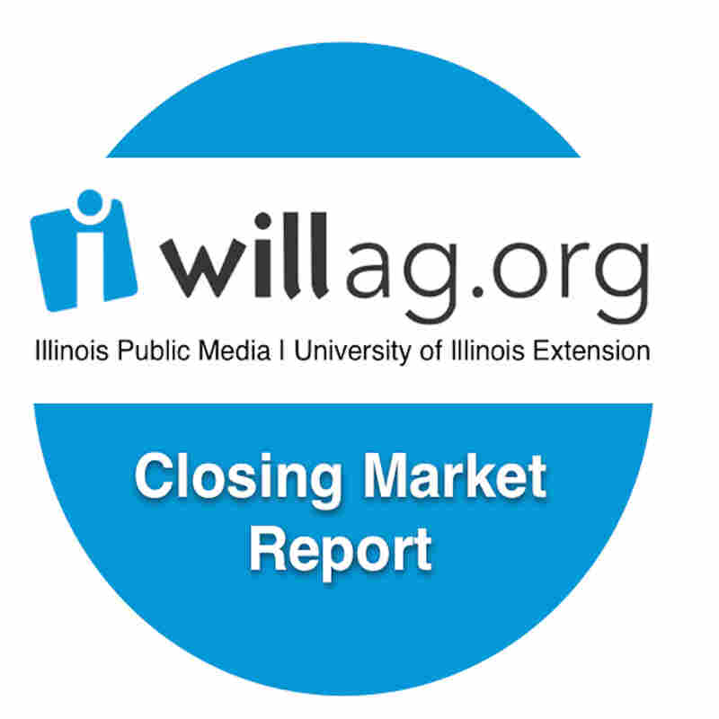 Closing Market Report