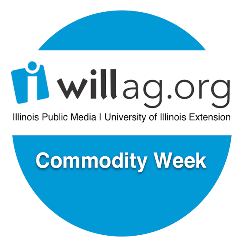AM 580's Commodity Week