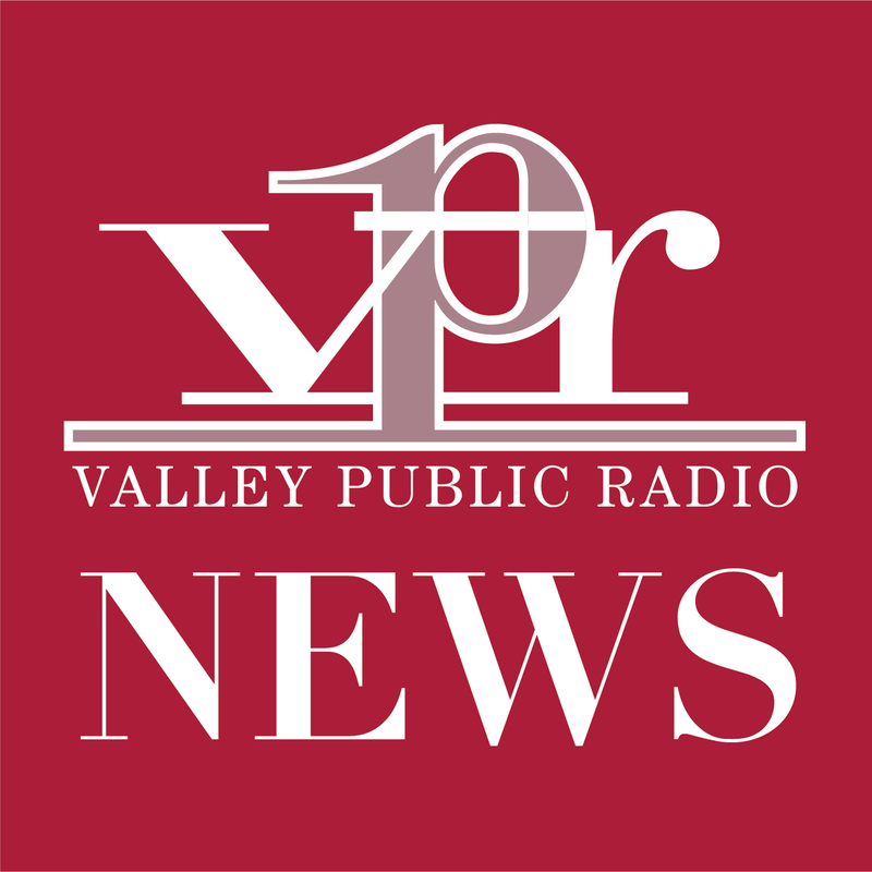 Valley Public Radio News