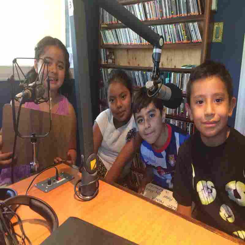 The Andy Zanca Youth Empowerment Program