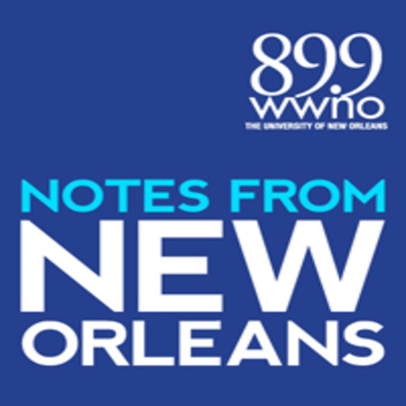 Notes From New Orleans