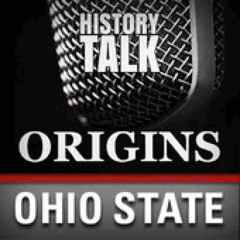History Talk from Origins
