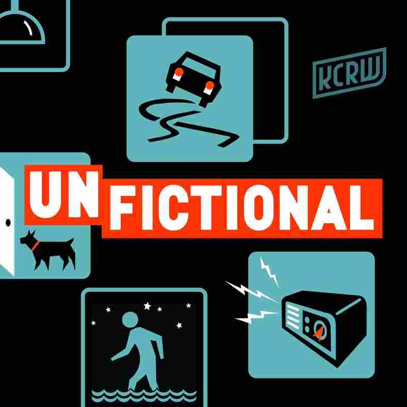 KCRW's UnFictional