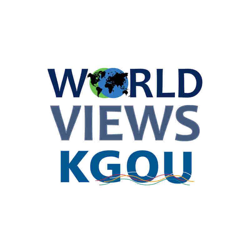 World Views from KGOU