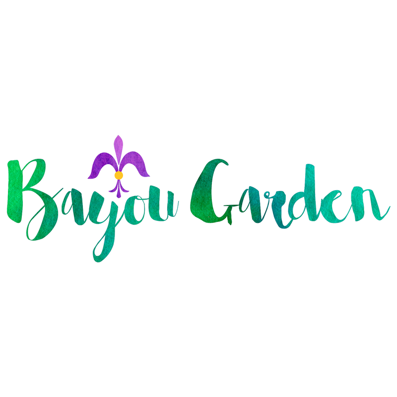 Bayou Garden