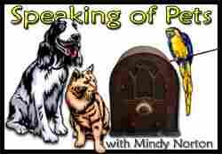 Speaking of Pets