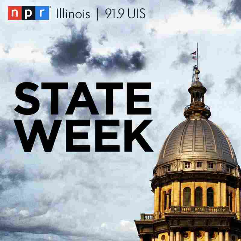 State Week Podcast | NPR Illinois | 91.9 UIS