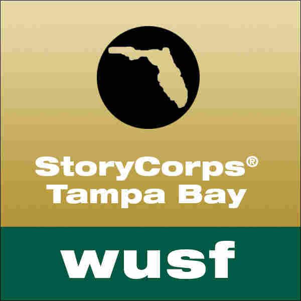 StoryCorps Tampa Bay
