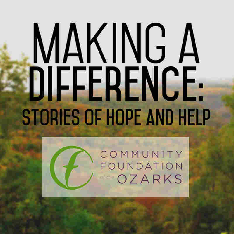 Making A Difference Where You Live