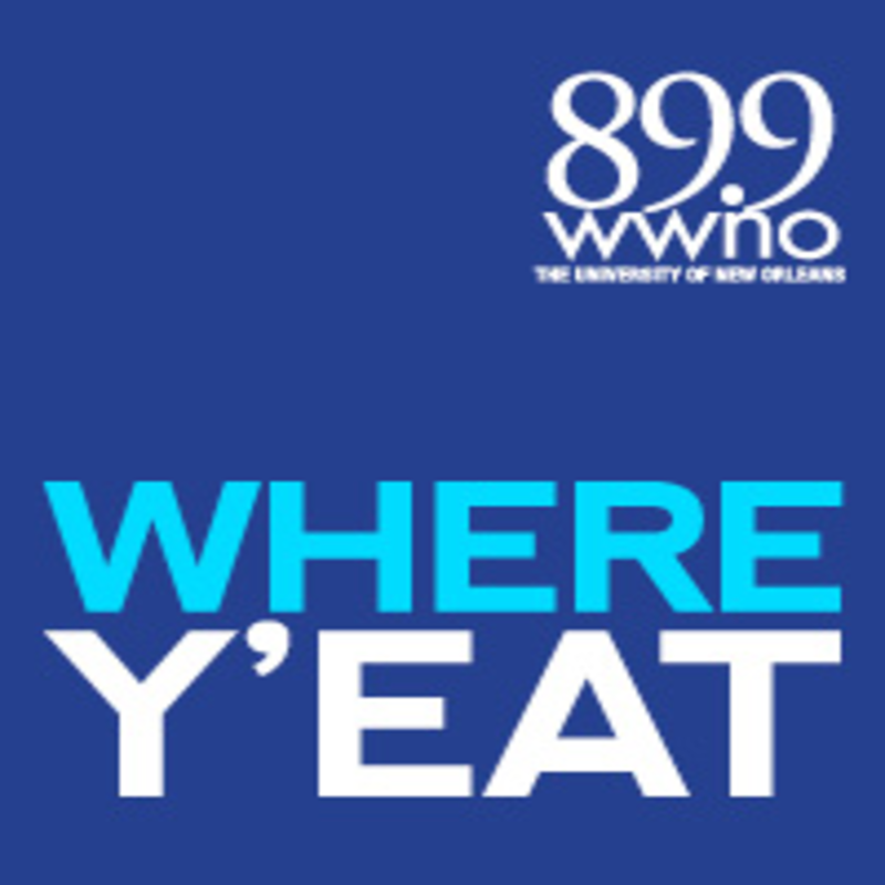 Wwno Latest News Npr: New Orleans Public Radio : NPR