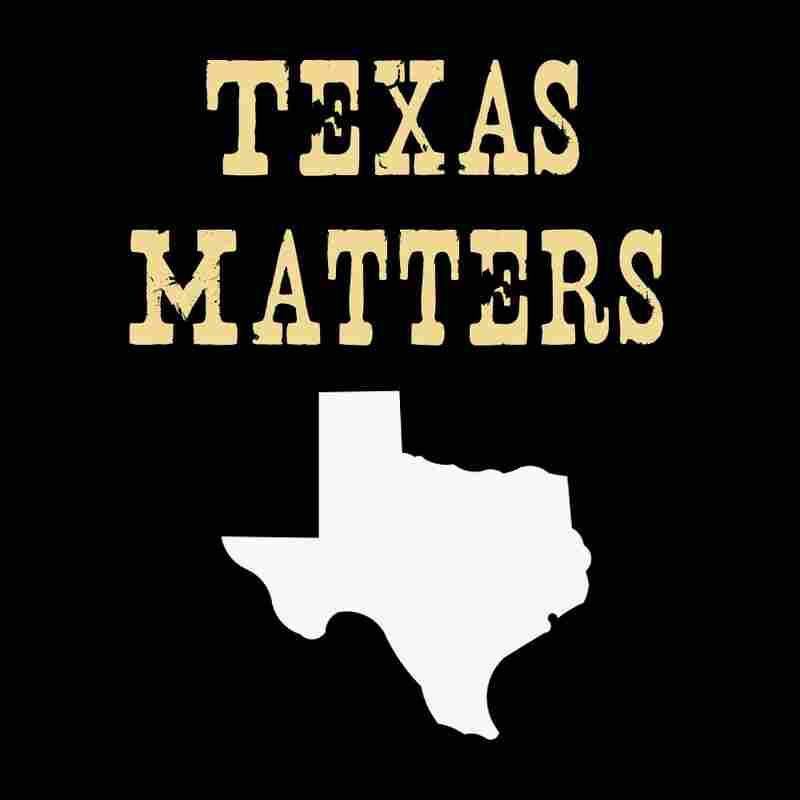 TPR: Texas Matters
